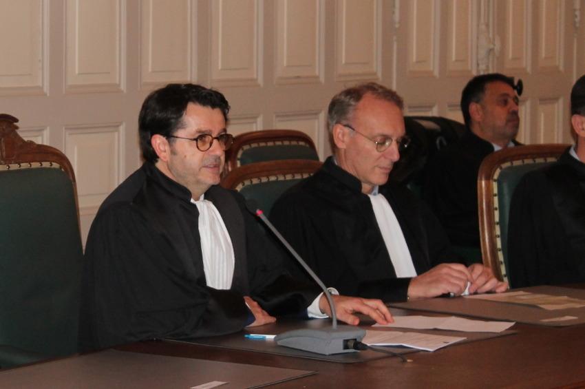 Un soutien psychologique destiné aux entrepreneurs : le Tribunal de Commerce d'Auxerre y est favorable…