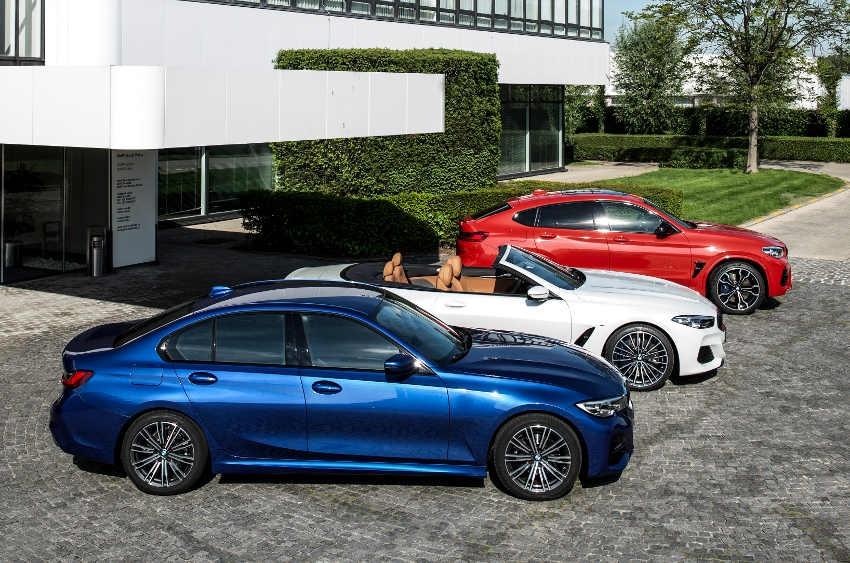 Premiers frémissements chez les concessionnaires : BMW se prépare à rouvrir ses points de vente européens