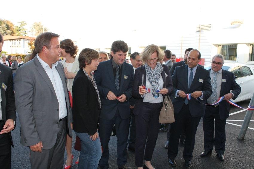Le CIFA de l'Yonne injecte 2,7 millions d'euros pour accroître l'excellence dans l'apprentissage…