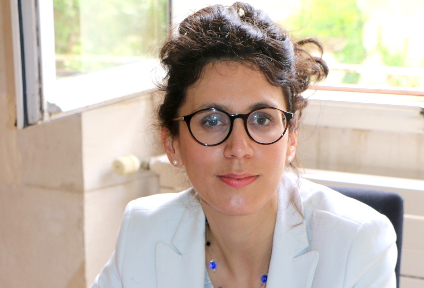 Marion AOUSTIN-ROTH nouvelle directrice du cabinet préfectoral : des rives du Doubs aux berges de l'Yonne…