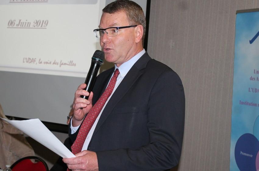 Un label valorise le travail de l'UDAF : ses Points Conseil Budget aident les familles contre la pauvreté…