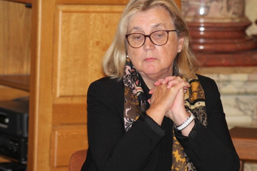 La consternation de Marie-Louise FORT après le drame de Conflans : la ville de Sens en émoi est en deuil...