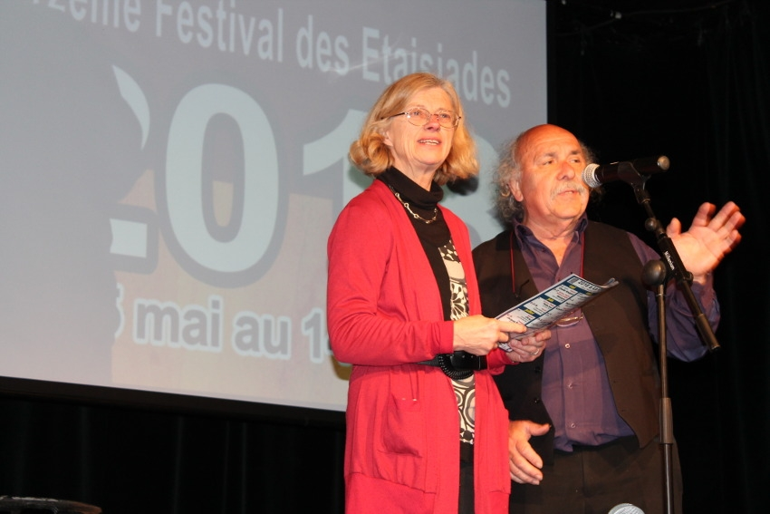 Le spectacle de danse « Sola » à La Closerie est annulé : Andrée et Gérard-André livrent leurs explications…