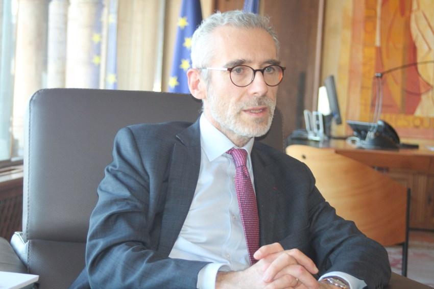 L'écoute et la concertation : Henri PREVOST dévoile sa marque de fabrique pour représenter l'Etat dans l'Yonne…