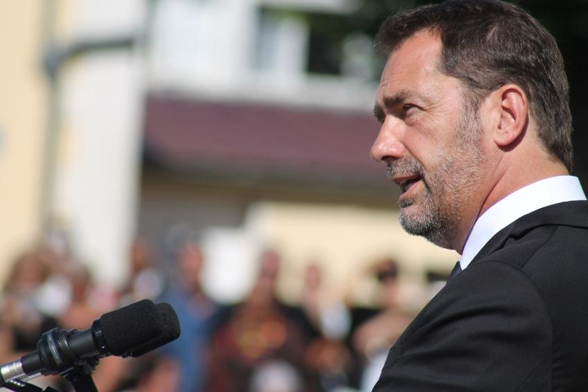 Christophe CASTANER donne du grain à moudre aux policiers en lançant le livre blanc de la sécurité intérieure…
