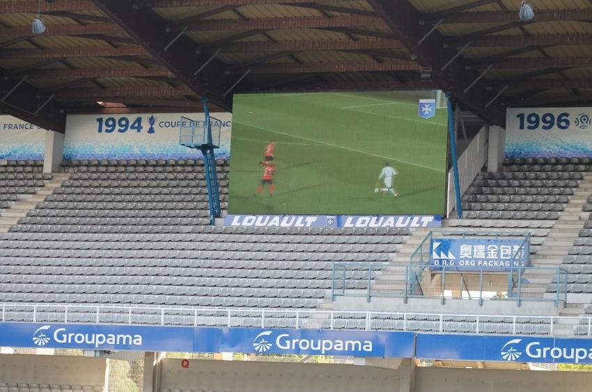 L'AJ Auxerre entame la nouvelle saison face à Sochaux : le public Franc-comtois est interdit de déplacement…