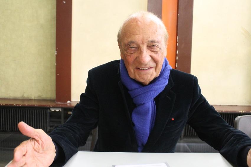Il a publié « Le Diable s'habille en GAFA » : Jacques SEGUELA se dit scandalisé par le hold-up du siècle !
