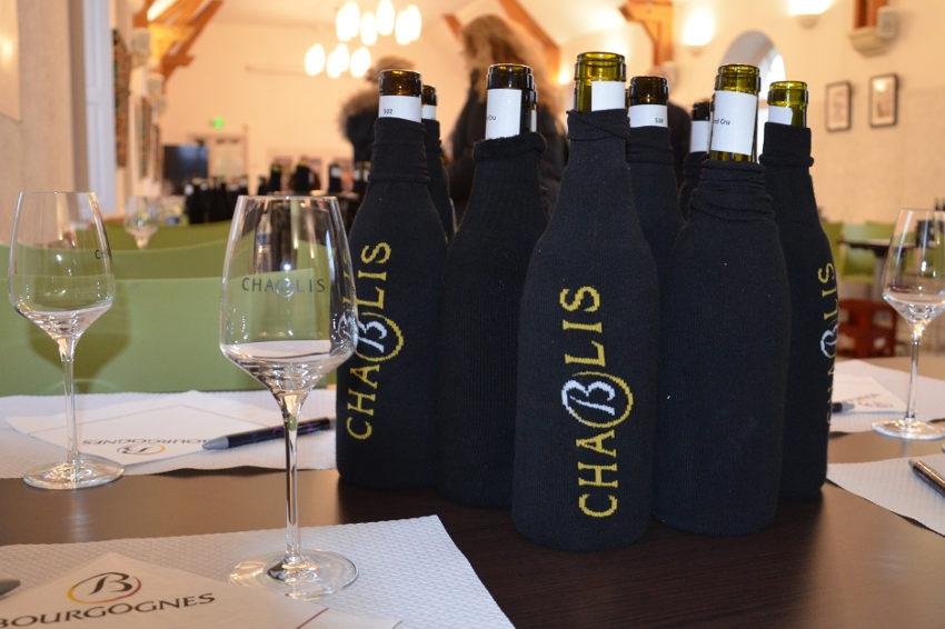 La filière viticole consultée sur l'après 11 mai : la réouverture des caveaux devra attendre…