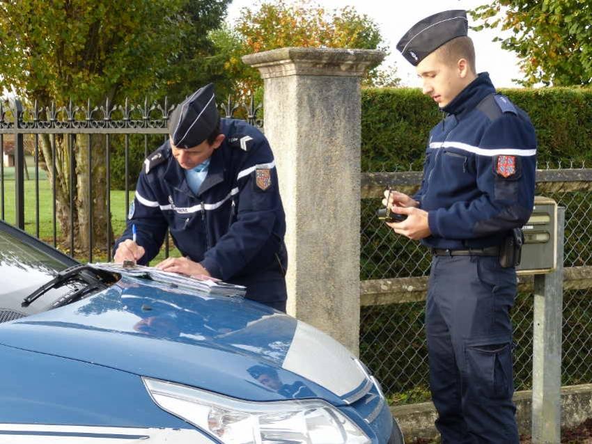 Sécurité routière : avec 22 accidents en juillet, l'Yonne n'a pas connu de trêve estivale