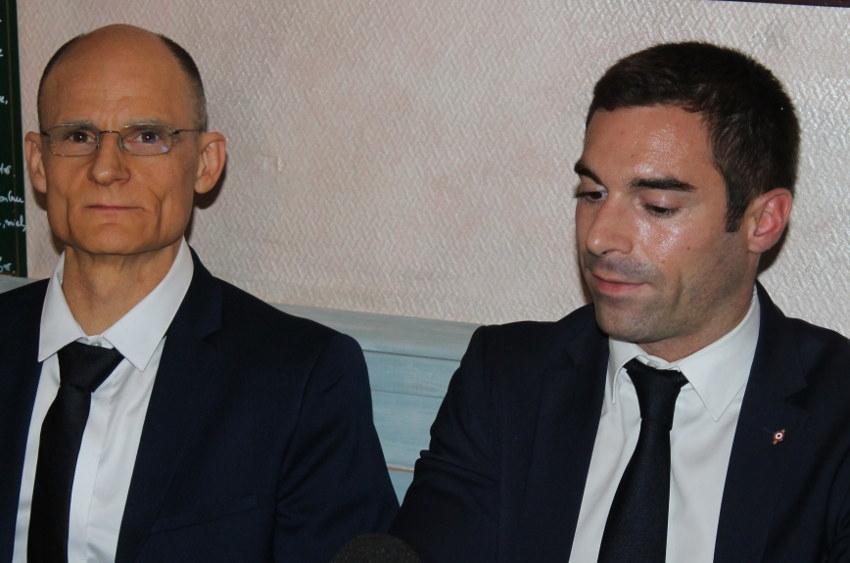 Le Rassemblement national croit en sa poussée à Auxerre : Pascal ROI en quête d'un sacre aux municipales ?