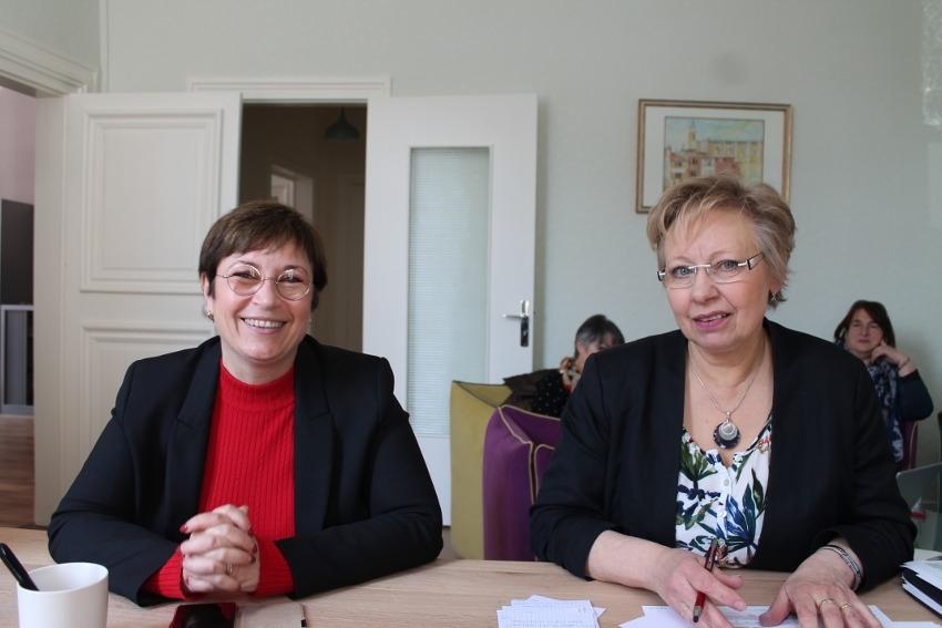 Catherine DUBOIS-MAUDET (UDI) : « Je rêve d'une Europe plus juste et équitable envers tous… »