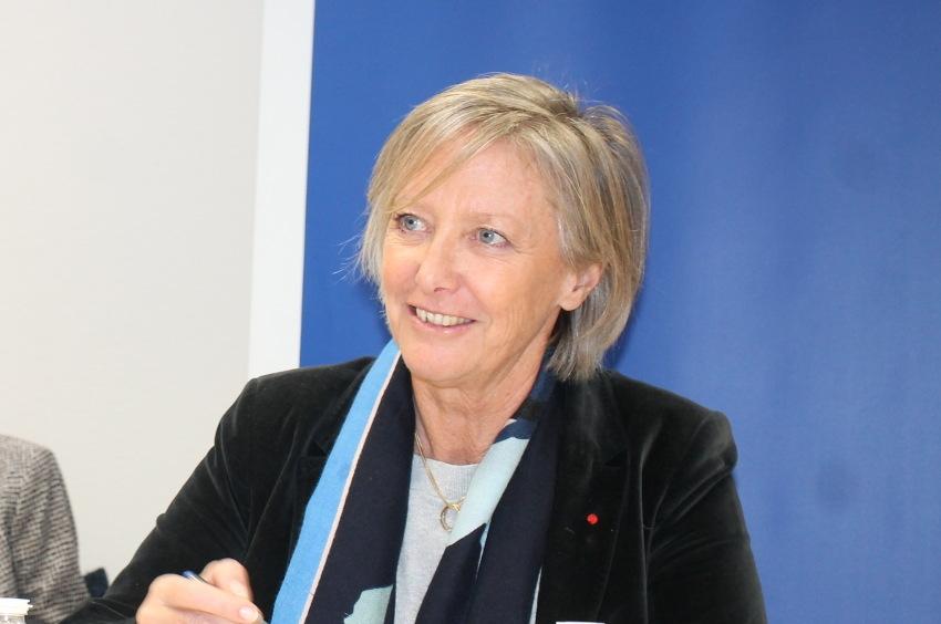 Sophie CLUZEL : « Rendre les choses plus simples, plus souples et opérationnelles autour du handicap… »