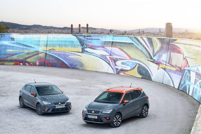 Croissance historique pour SEAT : les ventes s'envolent de 26,3 % dans l'Hexagone...