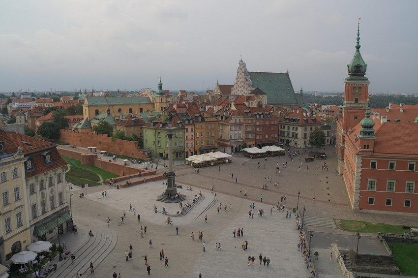 Les richesses de la Pologne se profilent en juin pour la Maison des Jumelages et de la Francophonie d'Auxerre…
