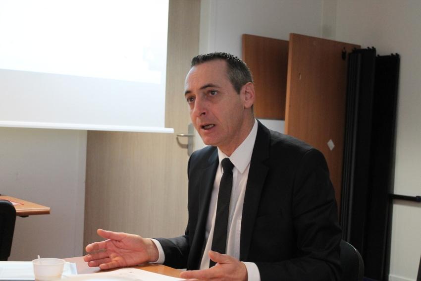 Pôle Emploi retrouve le sourire grâce à l'érosion du nombre de demandeurs d'emploi dans l'Yonne…