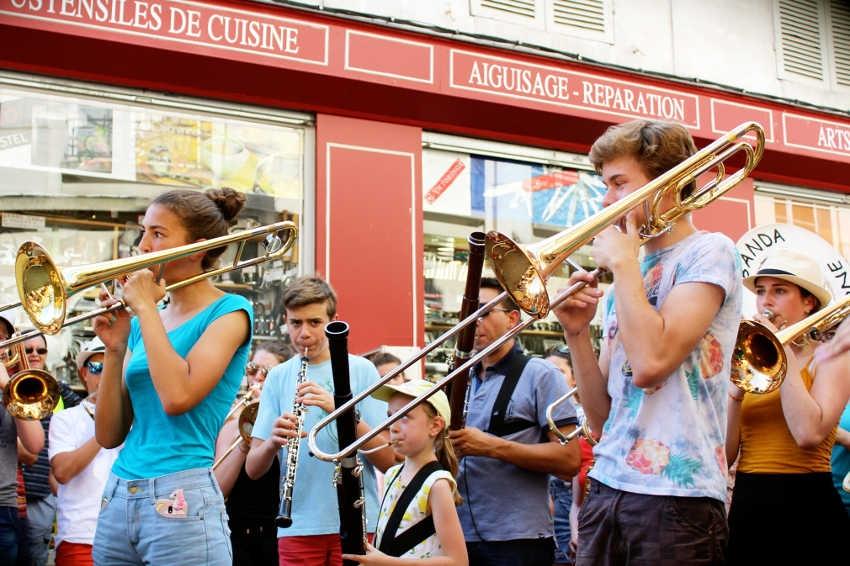 Une bouffée d'oxygène après le confinement : la vie culturelle va reprendre ses droits à Auxerre