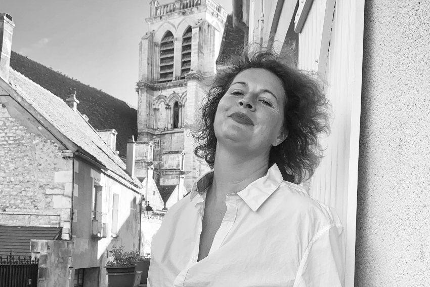 Sa « Pétasse… » est le livre fraîcheur de l'été : Anne-Charlotte LAUGIER en dédicace pour nous faire oublier la rentrée…