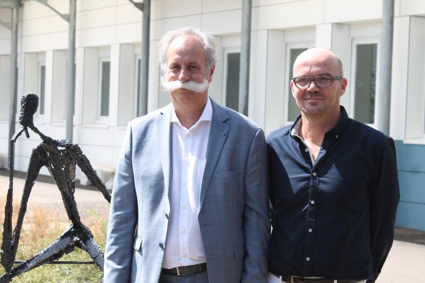 L'artisan coiffeur de l'Yonne réélu : Christophe DESMEDT double la mise à la présidence régionale de la CNAMS