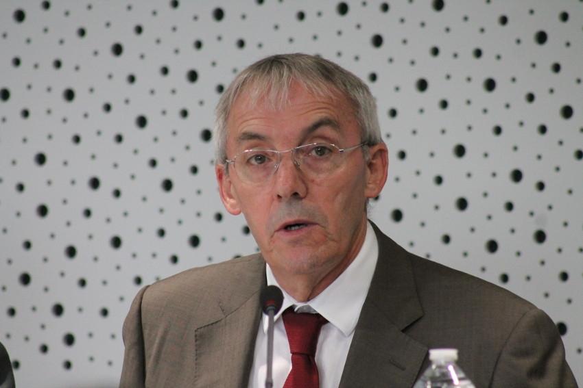 Etienne HENRIOT (Chambre d'agriculture) : « Il faut rendre espoir aux agriculteurs trop souvent démoralisés… »