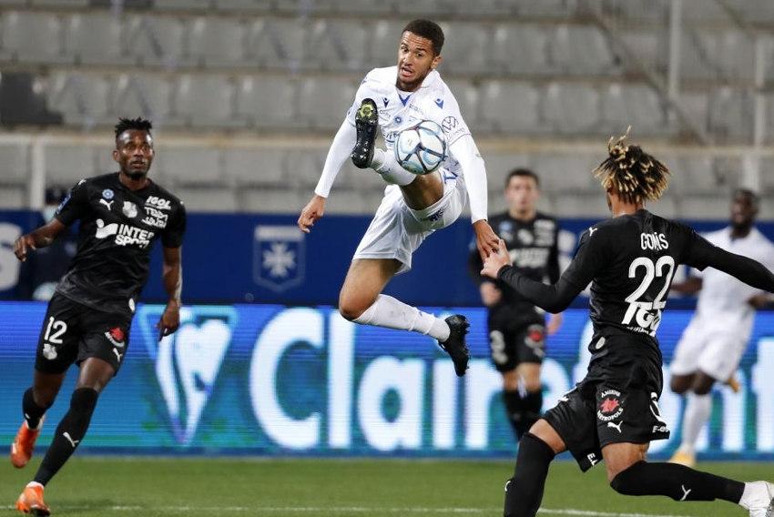 L'AJ Auxerre à Nancy pour la passe de huit matchs sans défaite : de véritables raisons d'espérer…