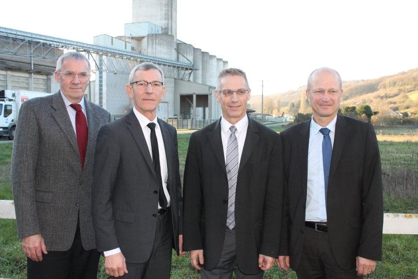 Le groupe coopératif YNOVAE, né du rapprochement entre CEREPY et CAP SERVAL, face à de nouveaux enjeux