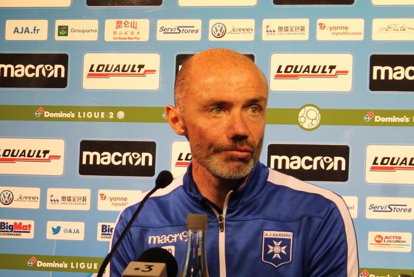 L'AJ Auxerre (14ème) affronte le FC Sochaux (17ème) ce vendredi : malheur aux vaincus !