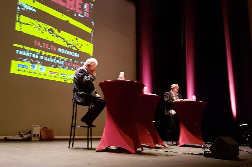 Les Entretiens d'Auxerre dévoilent leur thématique 2021 : l'imagination constructive plutôt que le ressentiment…