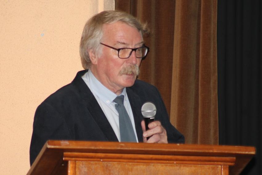 Plus de praticien, plus de soins à Charny : la CCPF sollicite l'aide d'urgence de l'ARS…