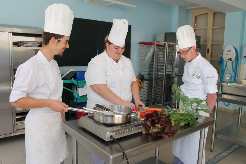 La Maison Familiale et Rurale du JOVINIEN accompagne une centaine d'apprenants dans leur choix de carrière