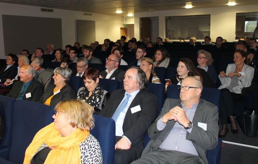 L'AJ Auxerre capitalise sur davantage de séminaires ouverts aux entreprises…