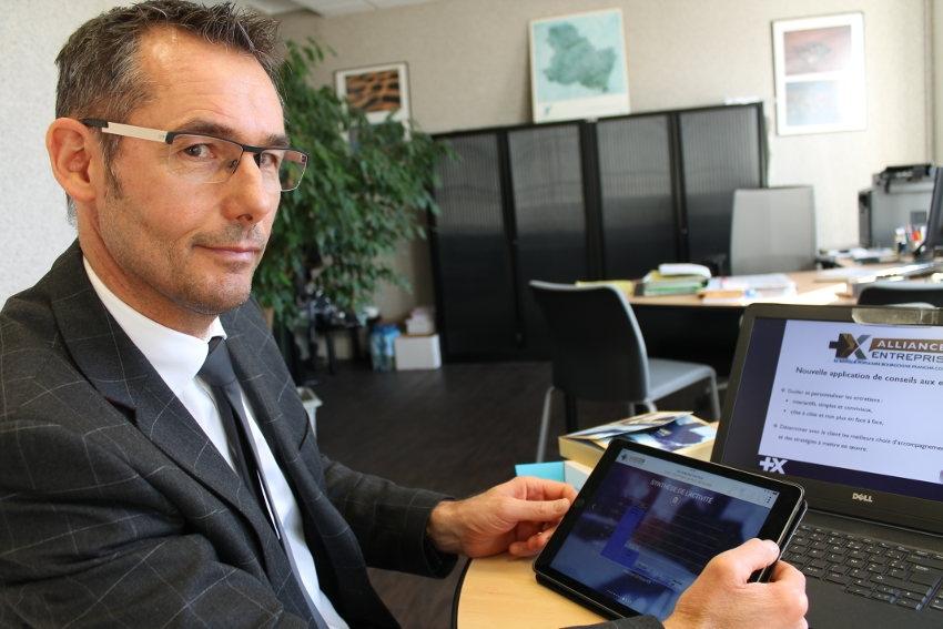 « Alliance Entreprise » : les entretiens avec les chargés d'affaires de la Banque Populaire BFC se digitalisent…