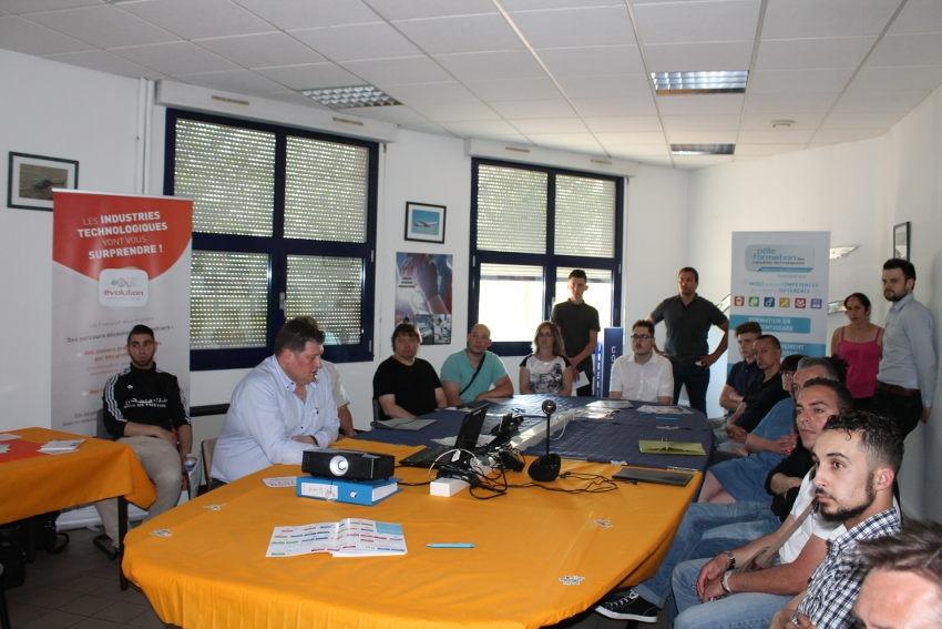FIGEAC AERO décroche un mirobolant contrat de 10 millions d'euros avec 60 embauches à la clé…