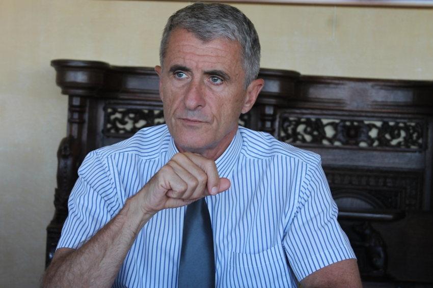 Clap de fin pour le collège Bienvenu Martin : le préfet confirme une fermeture prévisible de longue date…