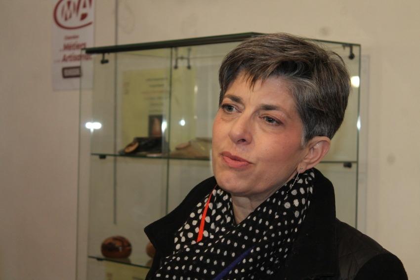 Anne JERUSALEM : « Valoriser l'attractivité touristique des métiers d'art parce que la filière le mérite… »