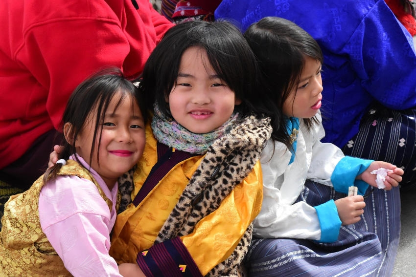 Et si la France s'inspirait du Bhoutan pour adopter enfin le Bonheur national brut (B.N.B.)?