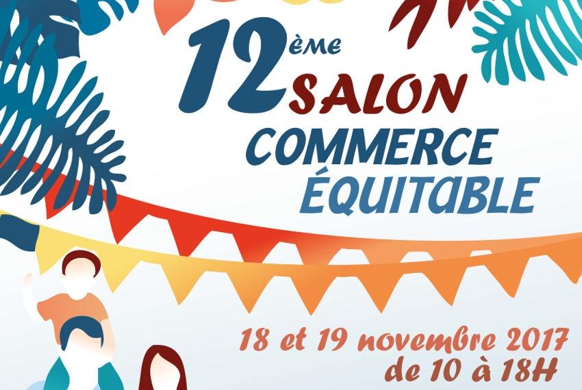 Le commerce équitable tiendra salon les 18 et 19 novembre à Auxerre…