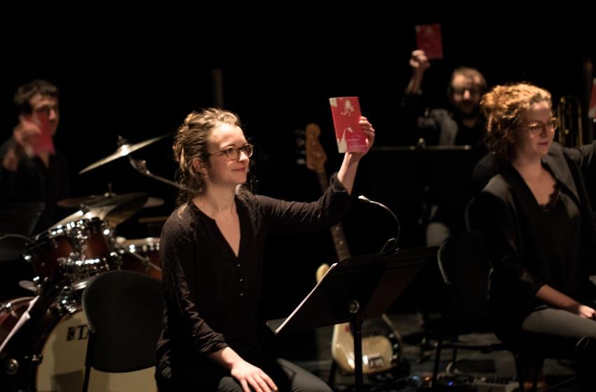 Premiers pas de jeunes artistes avec l'Ecole supérieure de musique de Bourgogne Franche-Comté…