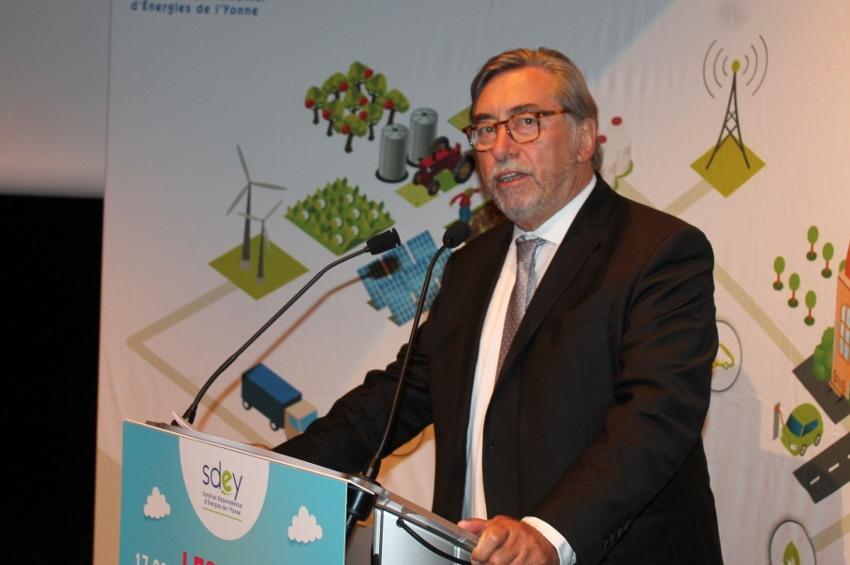 Le SDEY accélère le processus : un accord de poids pour booster la transition énergétique dans l'Yonne