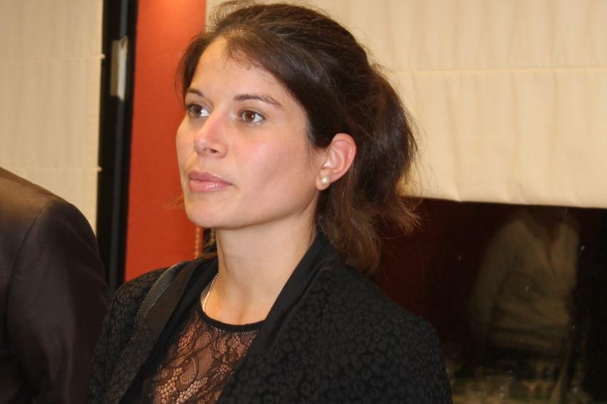 ULTERIA accueille la chèvrerie bio du futur : Claire GENET n'en fait pas tout un fromage…