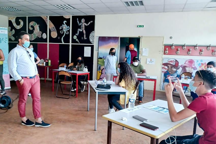 La ville de Sens à l'écoute de la nouvelle génération : le concept « Potentiel jeunes » comme support d'accompagnement…