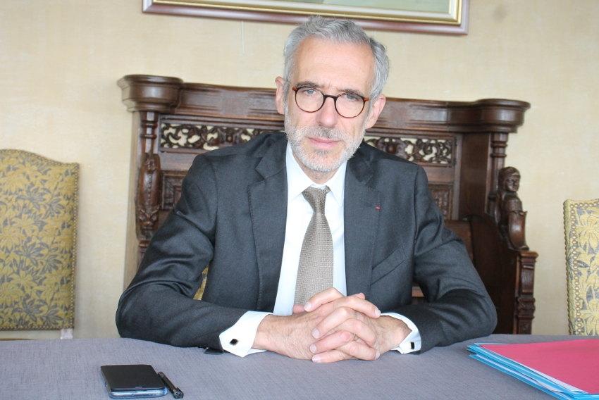 Le préfet de l'Yonne en alerte vigilance pour soutenir l'économie : tout est mis en œuvre pour sauver les emplois