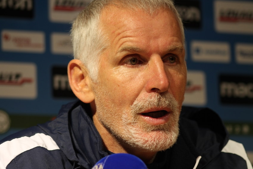 Espoir d'un déclic ou confirmation des doutes : la semaine de tous les dangers à l'AJ Auxerre !