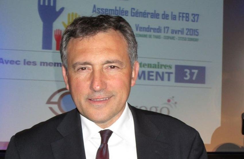 Olivier TORRES : « La santé du dirigeant de PME doit s'aborder comme celle d'un sportif de haut niveau… »