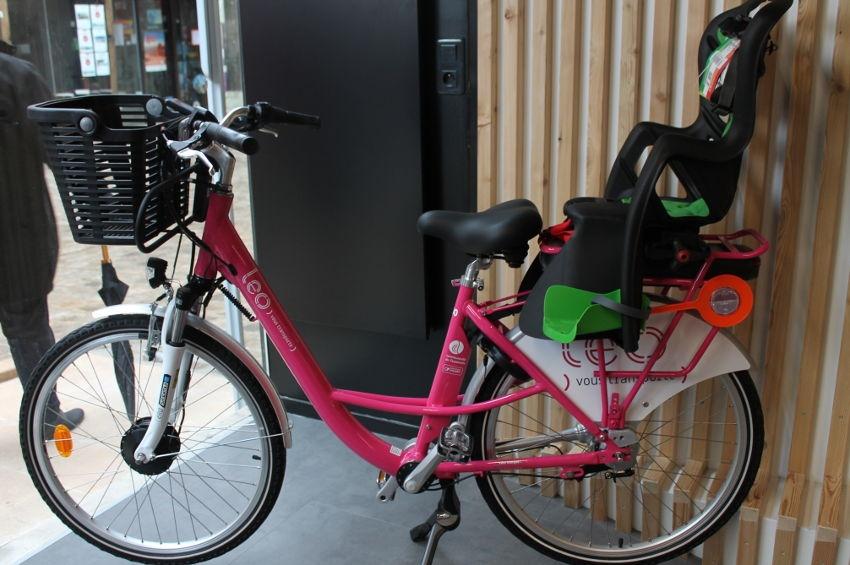 Les vélos électriques doubleront de capacité : Auxerre change de braquet en faveur de la mobilité douce…