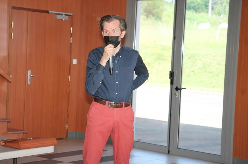 Régionales : le député Les Républicains Guillaume LARRIVE dénonce « l'imposture sécuritaire » du RN…