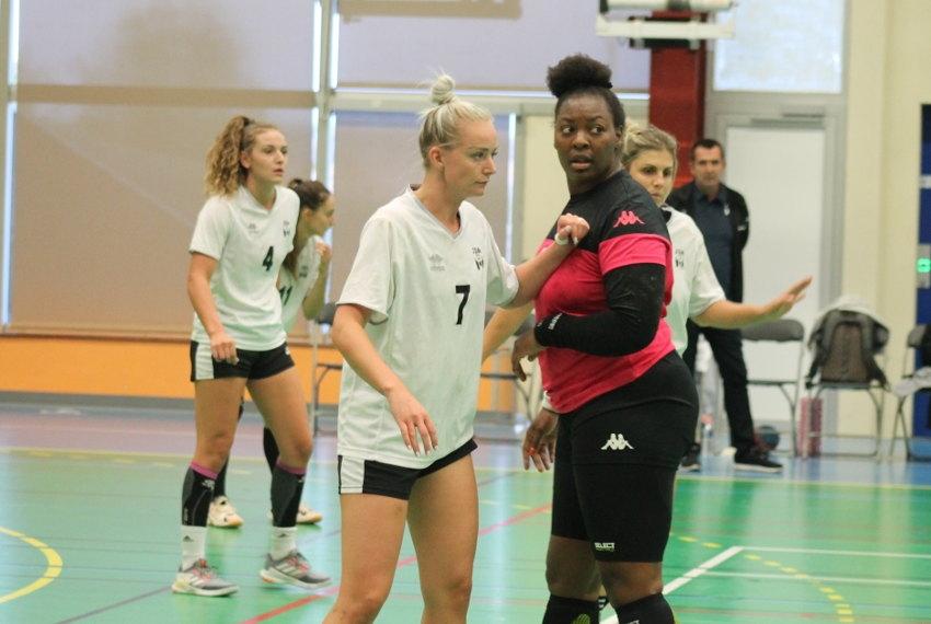 Trophée des Champ'Yonne : un tournoi de gala 100 % à la gloire du handball féminin à Auxerre