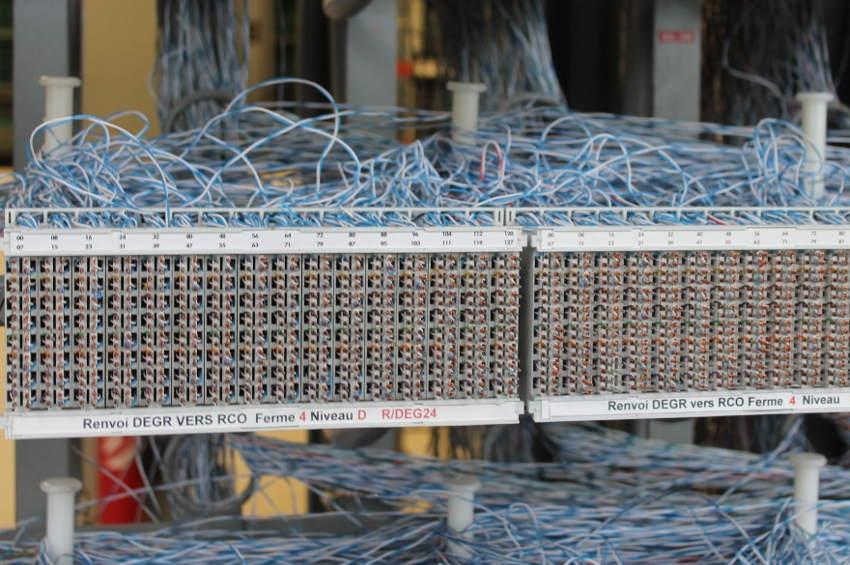 Le très haut débit en accéléré dans dix départements : l'Yonne profite d'un sérieux coup de pouce de l'Etat…