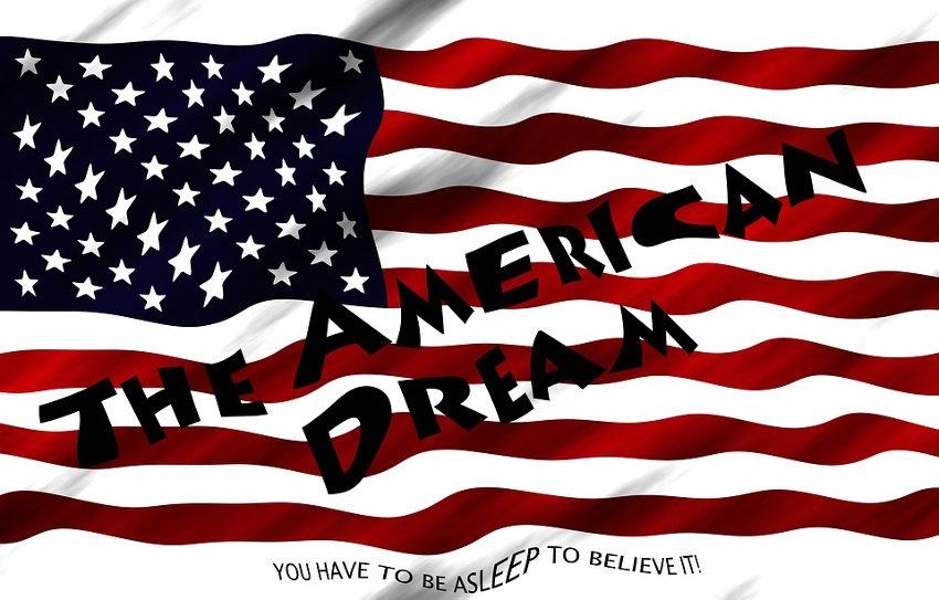 Alan CAREY : « La conquête de l'Ouest est possible pour chacun : elle est la terre du positivisme à l'américaine… »
