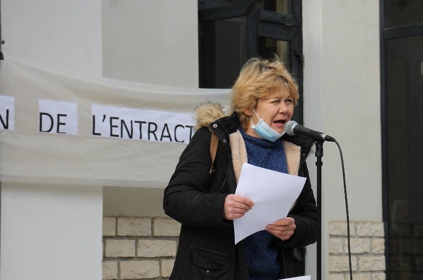 La chanteuse Anne DAVID célèbre les Droits des Femmes en virtuel !