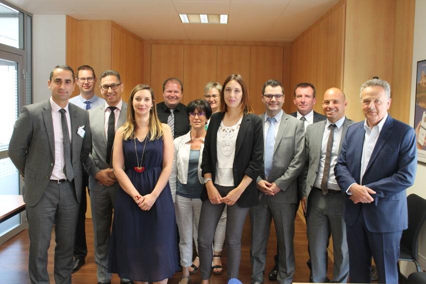 Le pôle gestion privée de la Banque Populaire BFC conforte sa présence sur le Sénonais